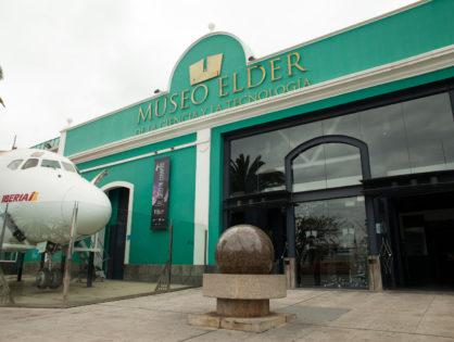 'Apostamos porque el Museo Elder sea la referencia divulgativa de toda la actividad científica e investigadora que se realiza en Canarias'