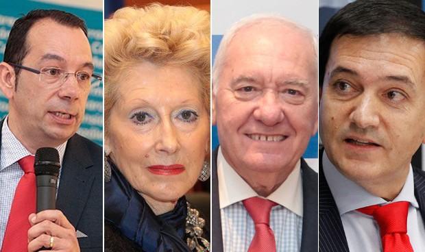 La denuncia a Pérez Raya dice que su Junta cobró un millón de euros en 2019